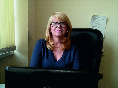 Ирина Баскина