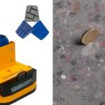 Технология полировки бетонного пола с помощью мозаично-шлифовальной машины GM 245