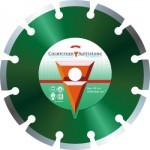 Азмазные сегментные диски для машинной резки