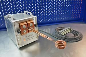 Конструкторским бюро СПЛИТСТОУН создана новая модификация блока согласования установок индукционного нагрева IHS20-60