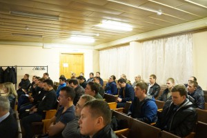Практический семинар СПЛИТСТОУН