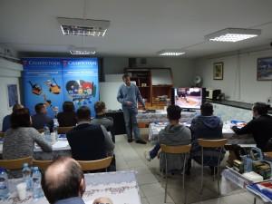Обучающий семинар для дилеров
