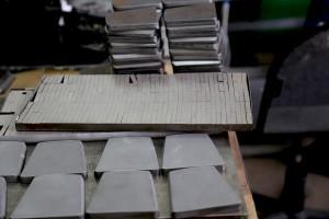 Франкфурты шлифовальные для мозаично-шлифовальных машин СПЛИТСТОУН GM