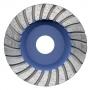 Шлифовальные алмазные круги ТУРБО на ручной инструмент по бетону