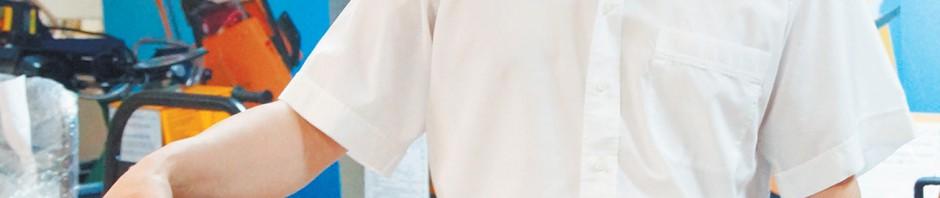 """Интервью Презедента Группы компаний СПЛИТСТОУН газете """"Алга, Строитель"""" (республика Татарстан)"""