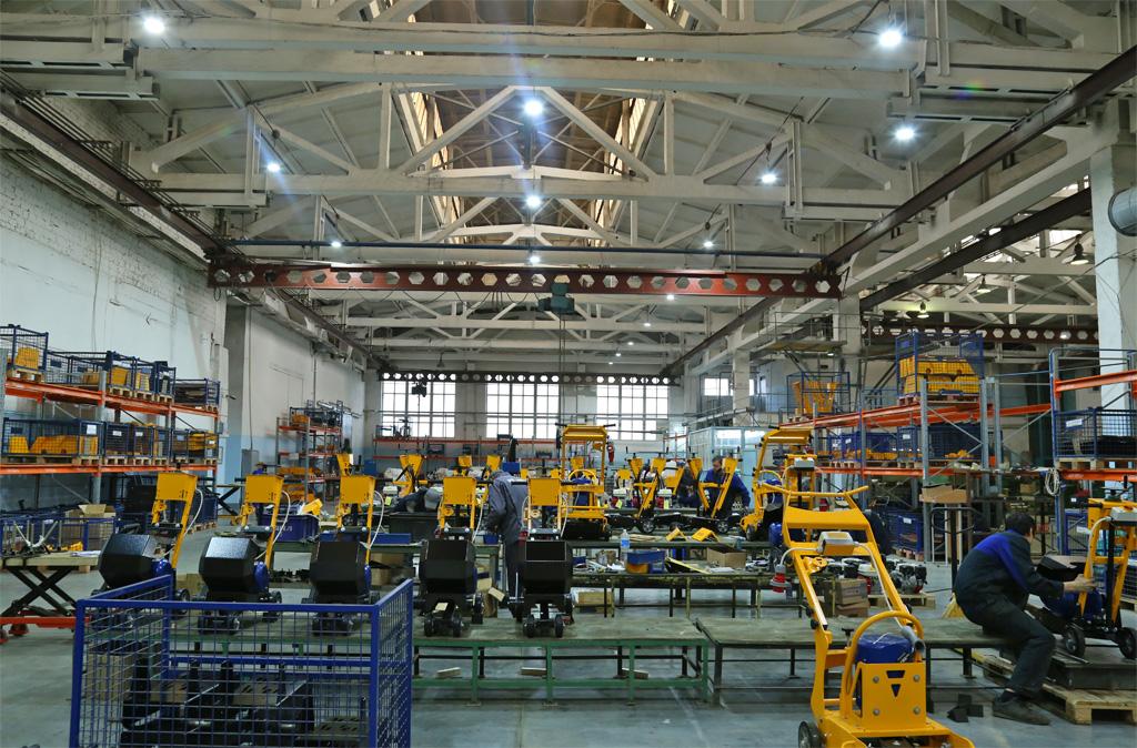 аренда строительная техника механизмы и машины