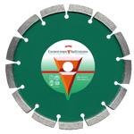 Алмазные отрезные диски 1A1RSS по Асфальту